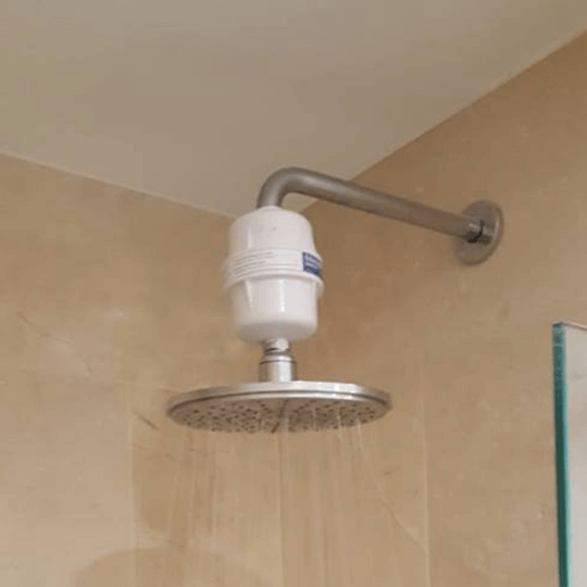 shower filter rw